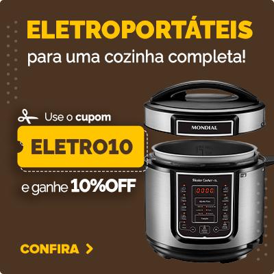 ELETROPORTATEIS - 29 a 11 DE AGOSTO