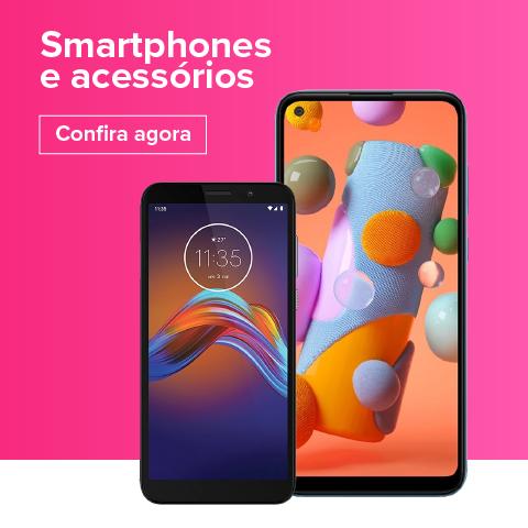 Seleção de Smartphones