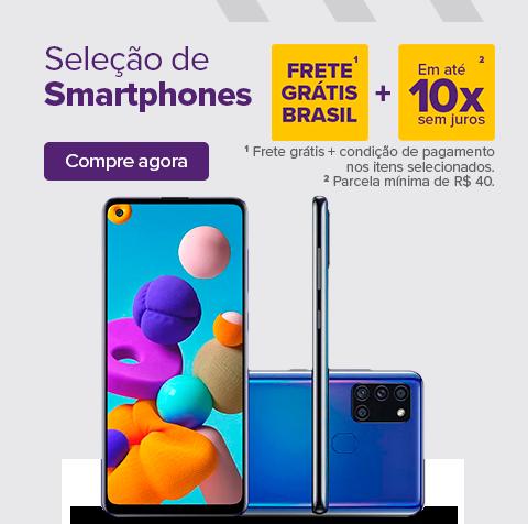 DIA 01 DE MARÇO - SMARTPHONES