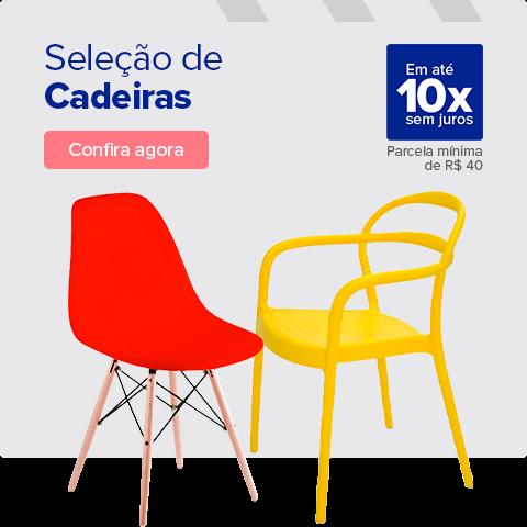 01 DE ABRIL - CADEIRAS
