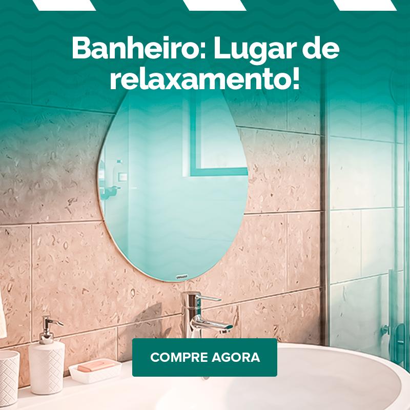Seu banheiro renovado